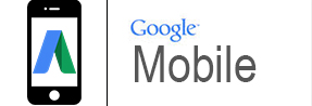 Logo certificado Adwords Movil de google